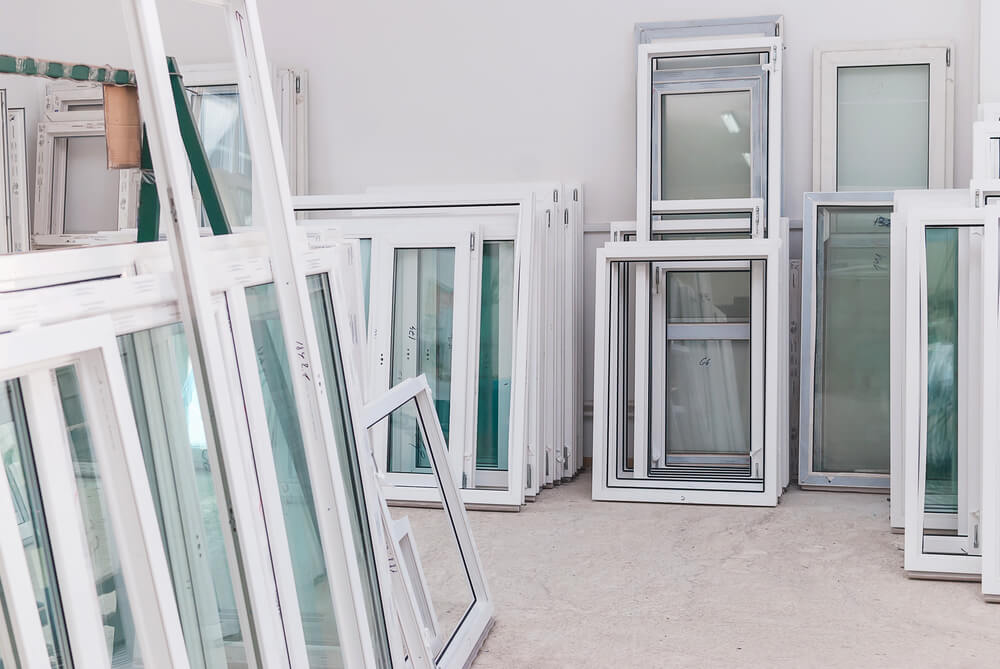 many replacement windows